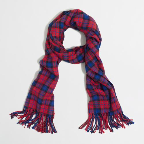 JCrew-Factory-PLaid-Scarf