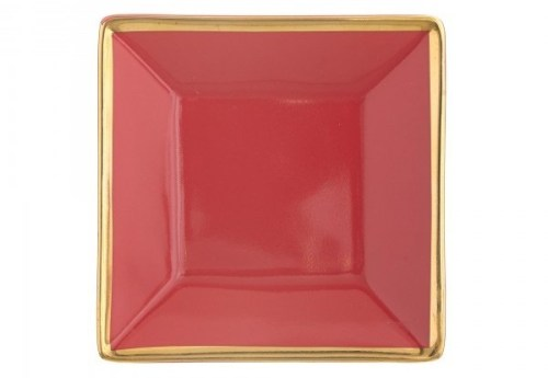 J CREW SQUARE JEWELRY CATCHALL
