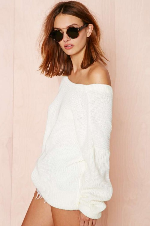 Nasty-Gal-Drop-It-Sweater-slouchy-knit-sweater
