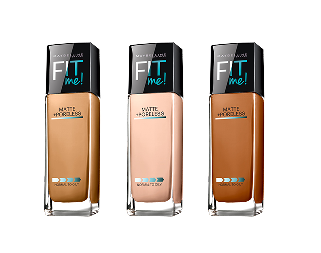 Beauty Buy | Maybelline Fit Me Matte + Poreless Foundation