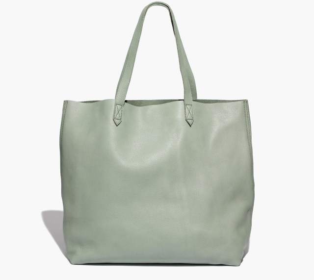 The Transport Tote-Madewell