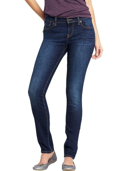 Old Navy Sweetheart Skinny Jean
