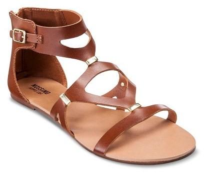 Target Wendi Gladiator Sandals