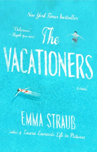The Vacationers Emma Straub