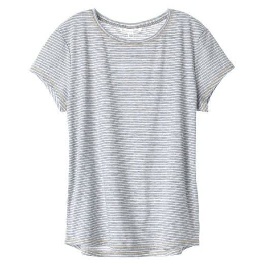 Victoria Secret Crewneck Anytime Tee