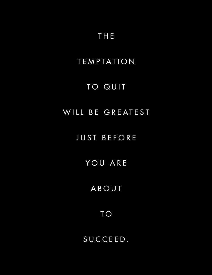 Quotes to Keep You Going | KP FUSION