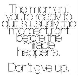 keep pushing inspiration quotes