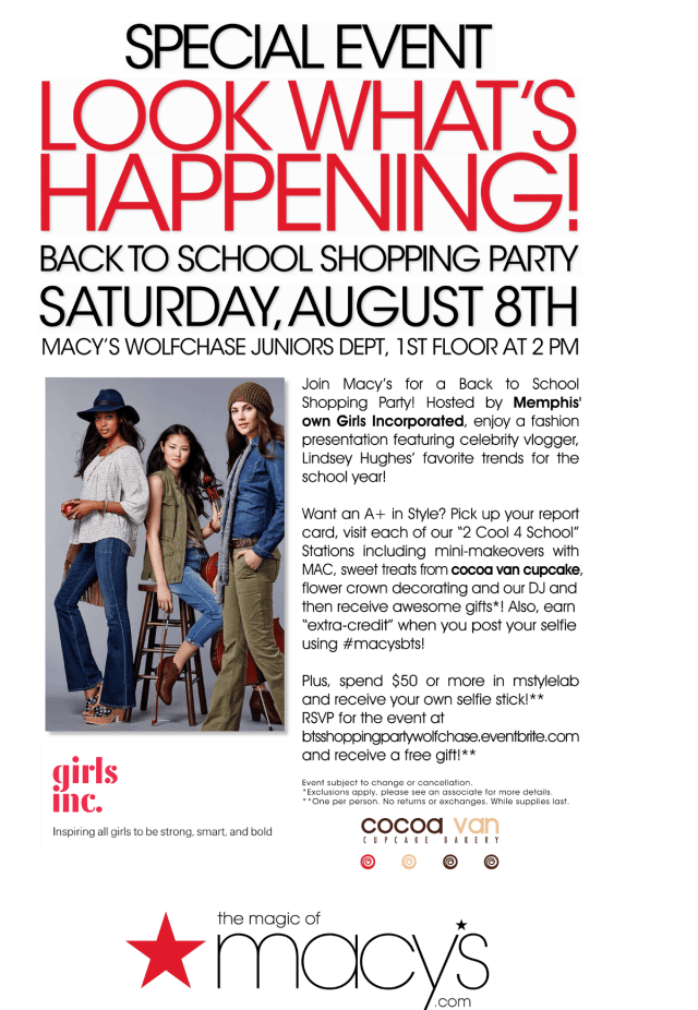 Macys-Wolfchase-Back-to-School-Event-August-2015