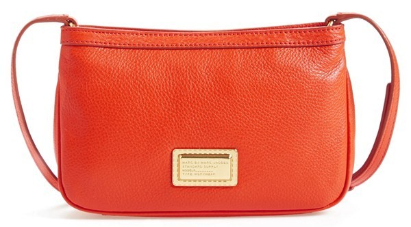 Marc by Marc Jacobs 'Take Your Marc - Percy' Crossbody Bag