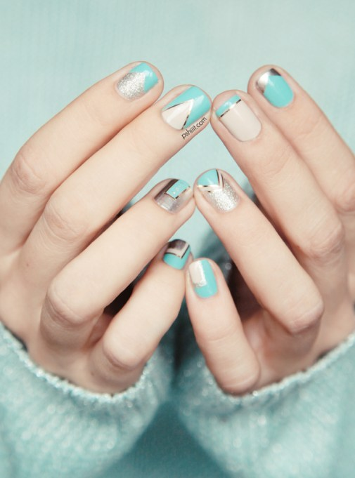 butter-london-and-essie-nail-art