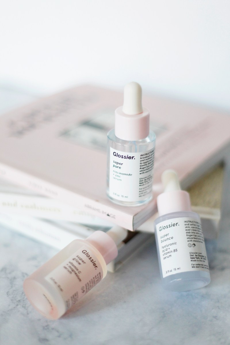 Beauty Buy | Glossier Super Serums