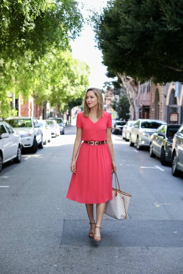 Summer-Work-Outfit-Ideas