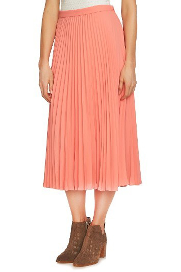 'S-1.STATE-PLEATED-MIDI-SKIRT
