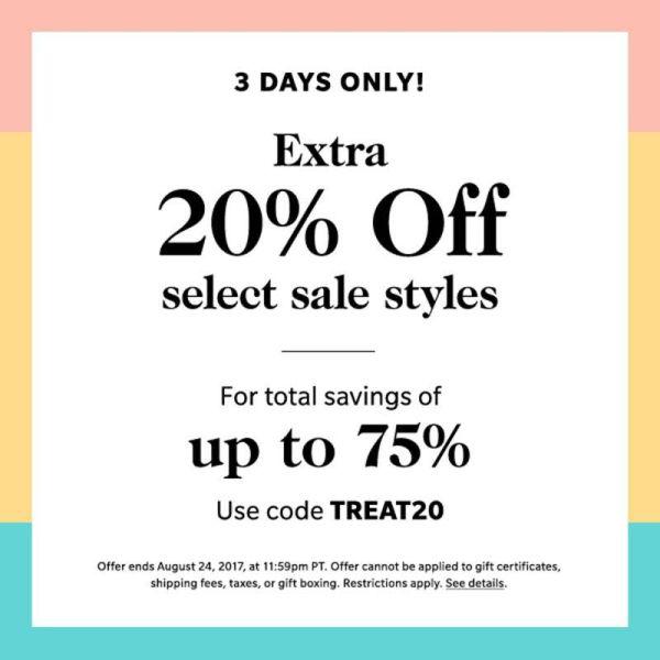 ShopBop-3-Day-Sale