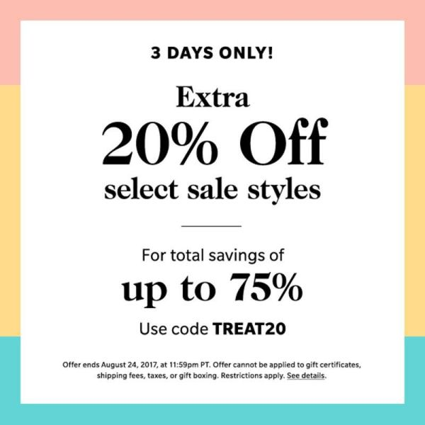 ShopBop-3-Day-Sale