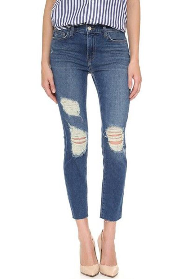 L'AGENCE-Marcelle-Slim-Fit-Jeans