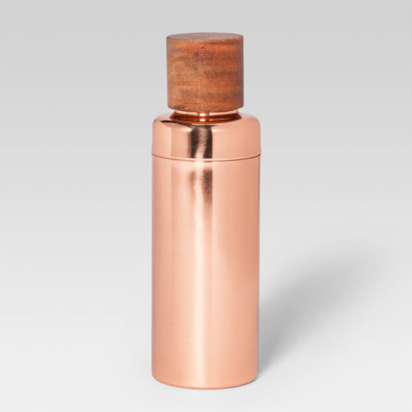Cocktail Shaker - Rose Gold - Project 62™