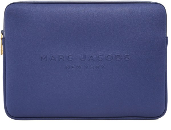 Marc Jacobs 15' Neoprene Computer Case