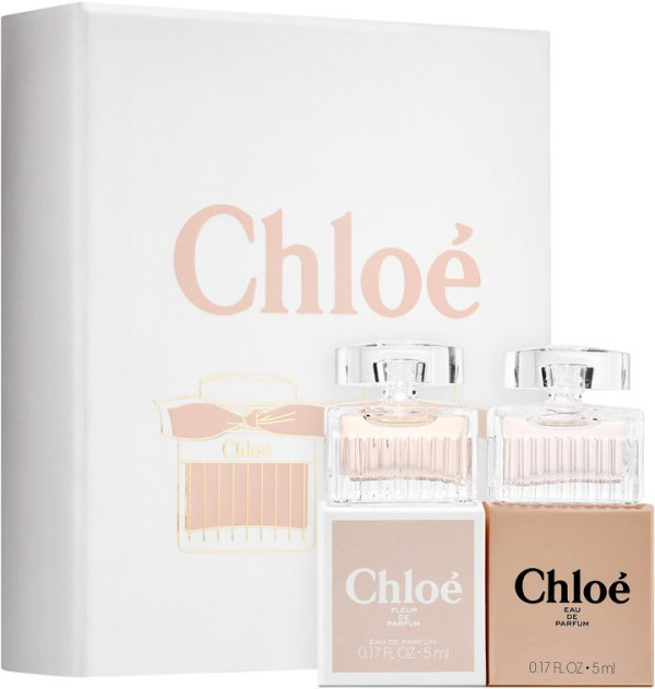 Chloé Chlo Deluxe Mini Duo Set