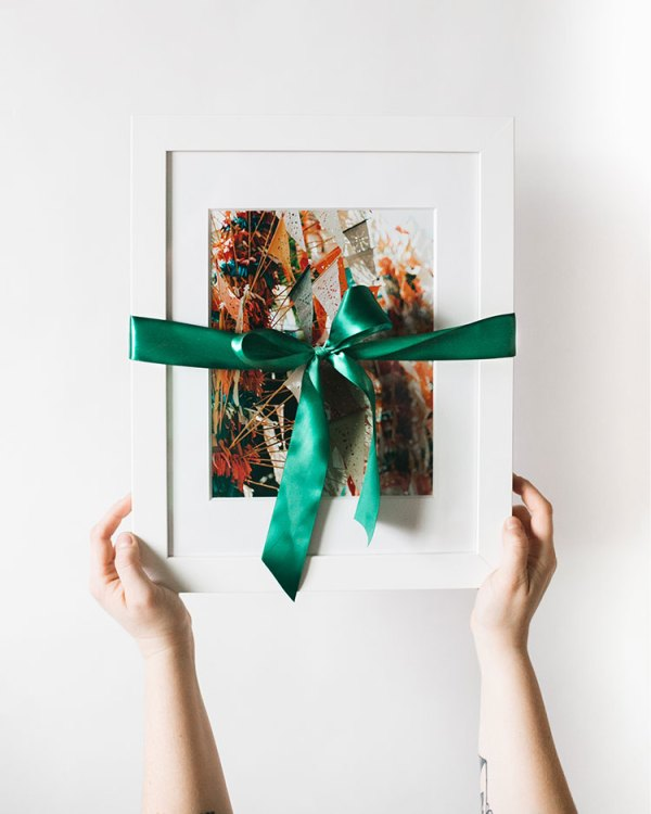 How To Give a Truly Meaningful Gift This Year