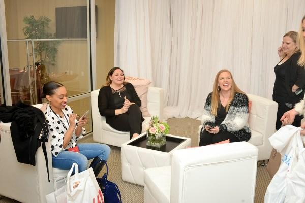 #TangerSHV VIP Blogger Event
