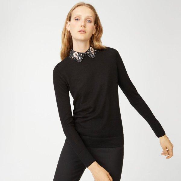 Club Monaco Joannah Sweater