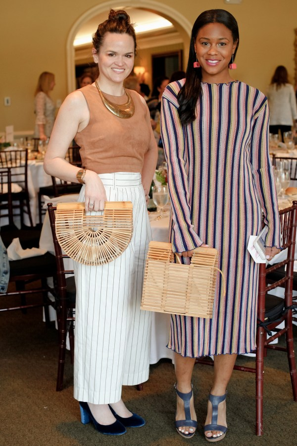 MFW Headliner Luncheon Rachel Roy