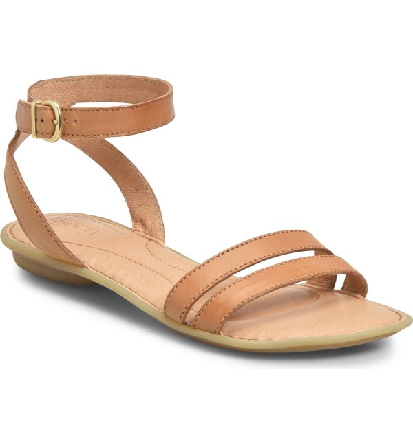 Born Mai Easy Sandal