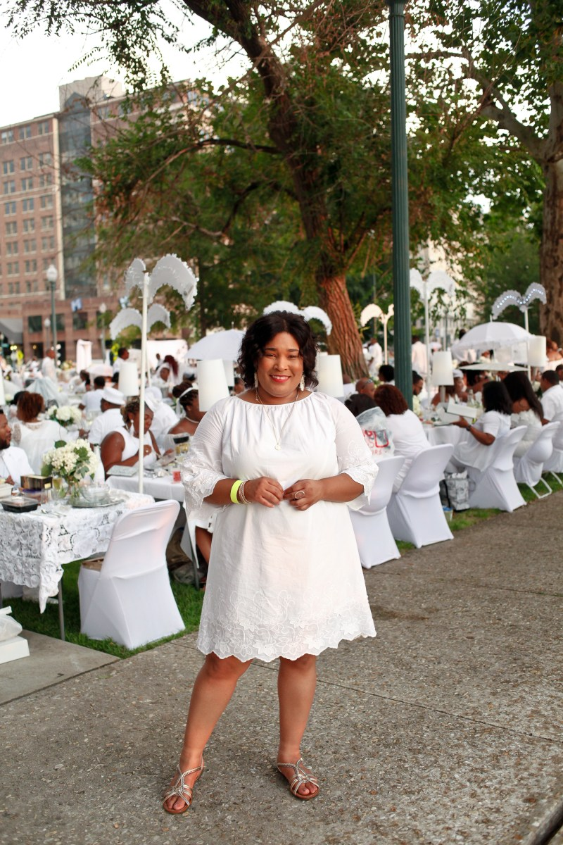 Dîner En Blanc | A Few Things To Know