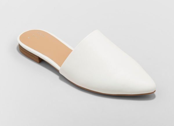 A New Day Women's Junebug Backless Mules