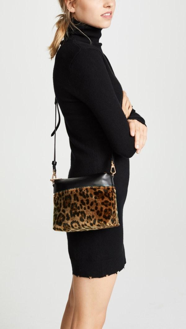Kendall + Kylie Callie Crossbody Bag