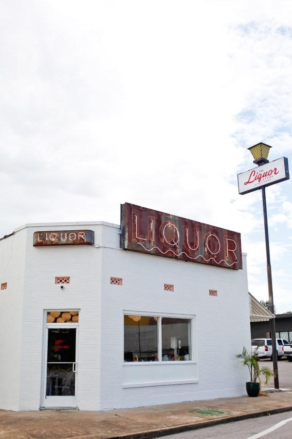 The Liquor Store Memphis Broad Avenue
