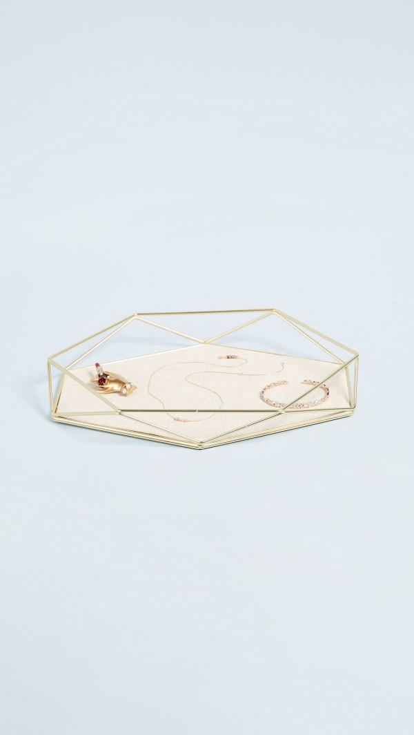 Gift Boutique Prisma Jewelry Tray