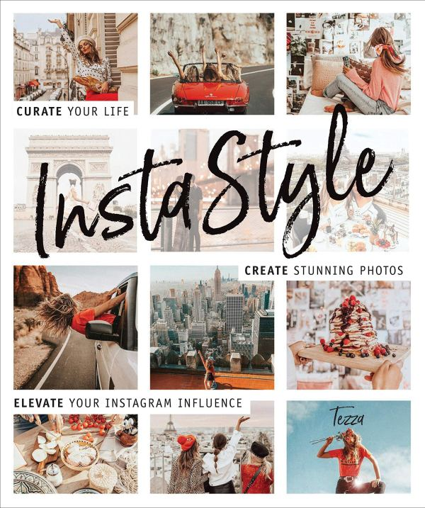 InstaStyle-Curate Your Life Create Stunning Photos and Elevate Your Instagram Influence