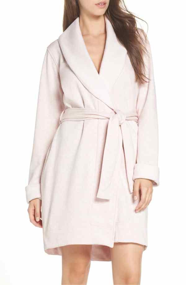 UGG(R) Blanche II Short Robe