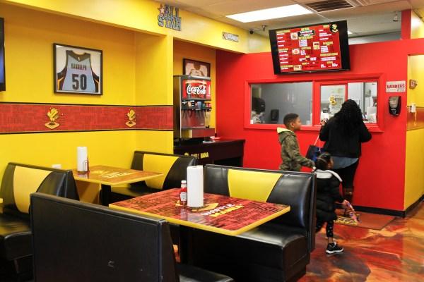 Waffle Mania Memphis