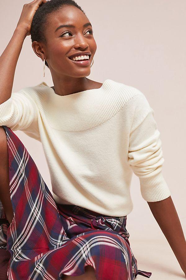 Moth Raspail Sweater