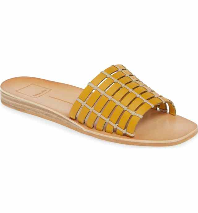 Dolce Vita Colsen Slide Sandal