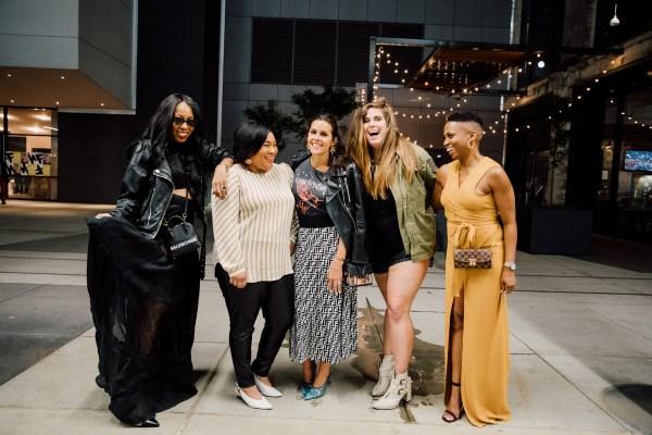 Memphis Fashion Week 2019 Day 1