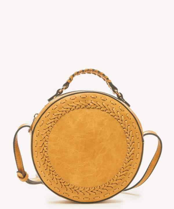 Anora Crossbody Vegan Bag