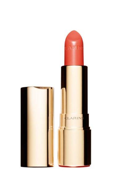 Clarins Joli Rouge Lipstick in Papaya