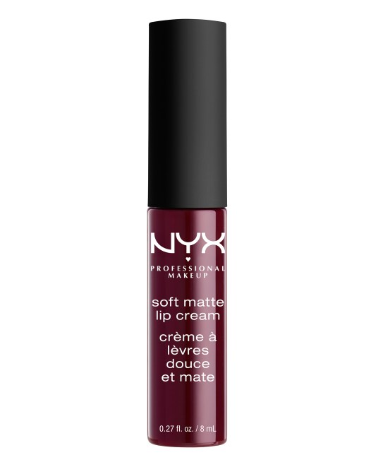 NYX Professional Makeup Soft Matte Lip Cream in Copenhagen