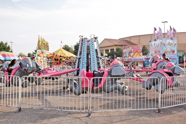 Mid-South Fair 2019