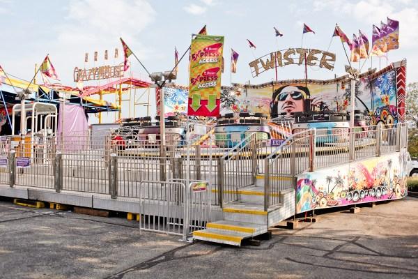 Mid-South Fair 2019