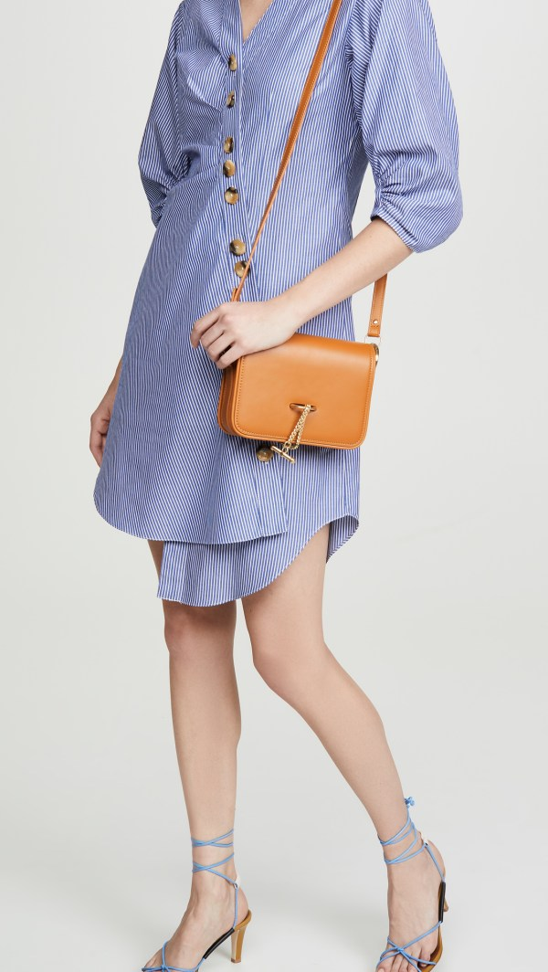 Sancia Louane Mini Crossbody