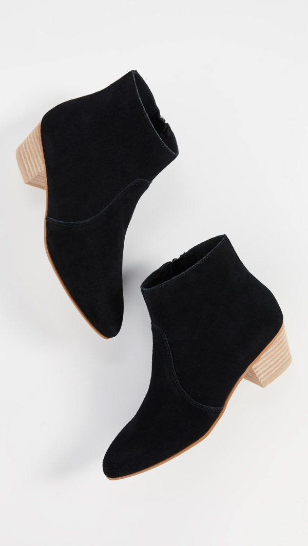Soludos Lola Booties