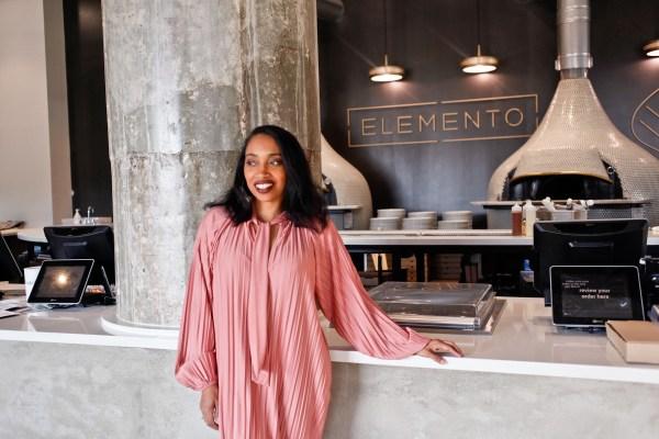Andrea Fenise Memphis Blogger