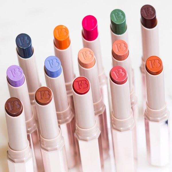 Fenty Beauty Matttemoiselle Plush Matte Lipstick