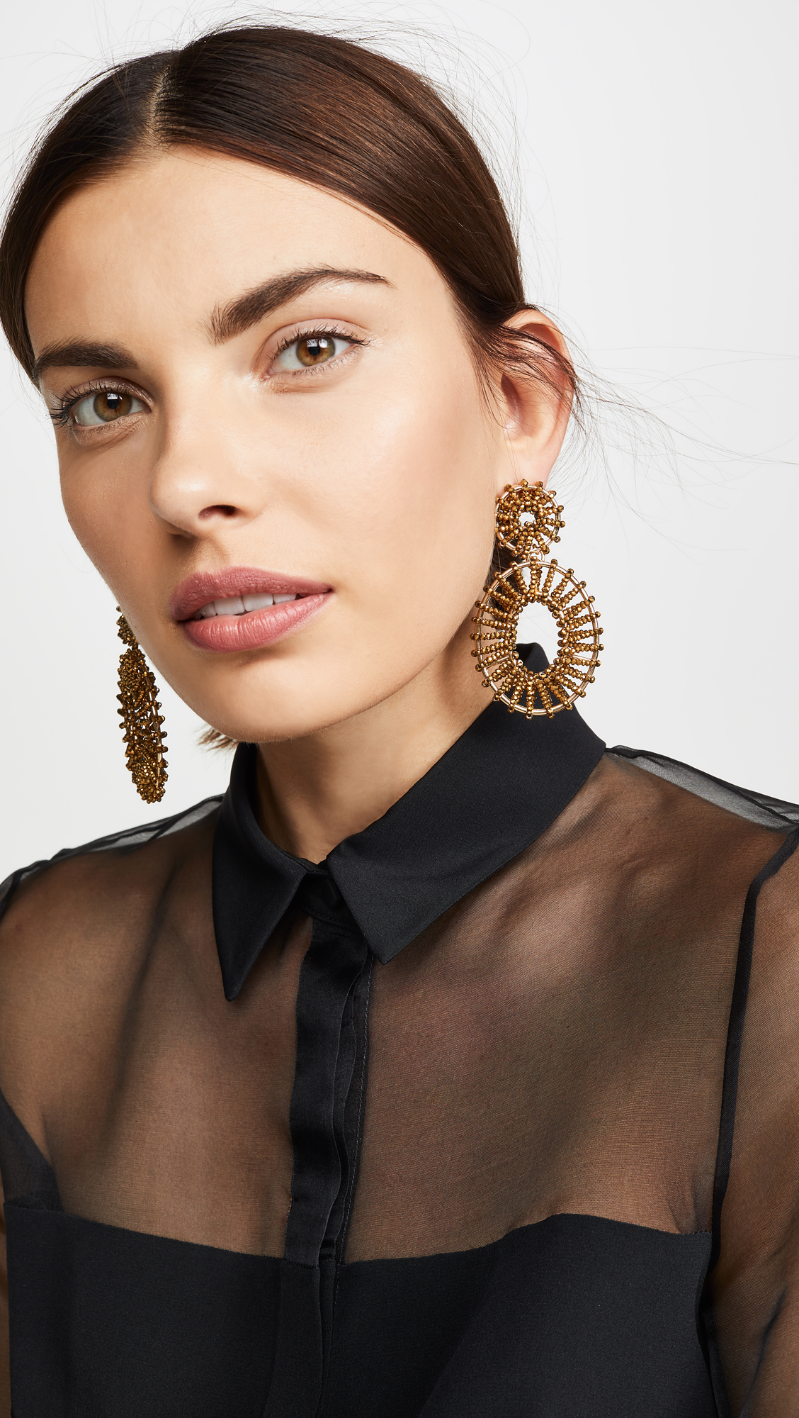 Baublebar Kiera Statement Earrings