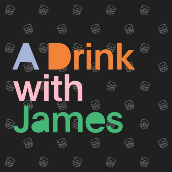 A Drink with James Fohr
